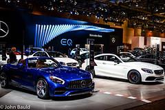 2019 Canadian International Auto Show (JiBs.) Tags: canadianinternationalautoshow auto nikon d610 johnbauld jibs car photo toronto canada mercedesbenz mercedes