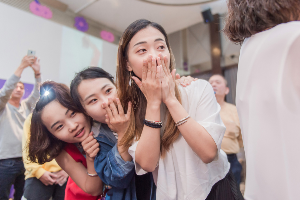 台南婚攝 東東永大館 T & W 079