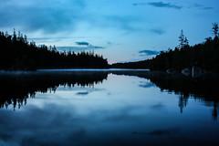 IMG_2583-1 (Andre56154) Tags: schweden sweden sverige wasser water see lake wolke cloud himmel landschaft landscape wald forest spiegelung reflexion reflection