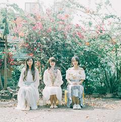 TAOPAI (Masatada Ho) Tags: 120mm 120 底片 friends portrait photography explore life light taiwan 160ns fujifilm film hasselblad