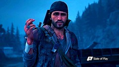 DAYS GONE Story Trailer New Gameplay | PS4 State of Play 2019 (Marcelo_Vianna) Tags: days gone story trailer new gameplay | ps4 state play 2019