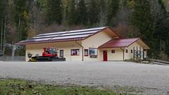 Hochplatten Bahn (Aah-Yeah) Tags: hochplatte bahn marquartstein achental chiemgau bayern