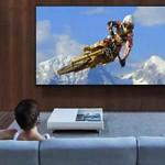 Sony esibisce al CES 2019 le TV 8k e Ultra HD con Assistant thumbnail