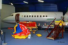 Dassault Falcon 2000 (Aero.passion DBC-1) Tags: dbc1 david biscove aeropassion avion aircraft aviation plane lbg bourget dassault falcon 2000