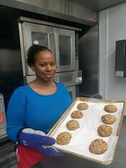 Shanell Smith (growinghope) Tags: incubator kitchen maker tenant baker foodentrepreneurship food entrepreneur
