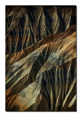 Ravin F10 Dg Bd Rd1 _MG_7651 (thierrybarre) Tags: badlands paysage landscape désert