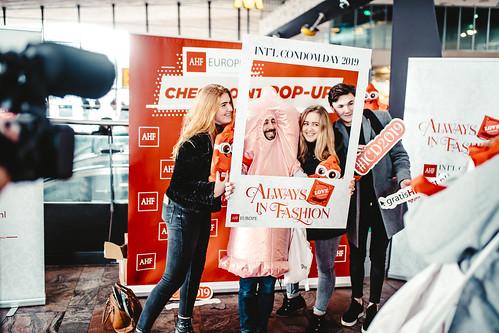 ICD 2019: Netherlands