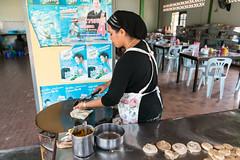 Taïlande (JACCO29) Tags: asie taïlande kohyaoyai restauration commerçant crêpe