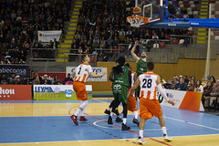 Leyma Coruña vs Cáceres PH (Foto Denia The Louro Studio) (2) (Baloncesto FEB) Tags: leboro riazor cacerespatrimoniohumanidad caceres leymacoruña leymabásquetcoruña