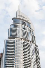 The Address (JarkkoS) Tags: 2470mmf28eedafsvr building d850 downtowndubai dubai highrise skyscraper theaddress uae unitedarabemirates ae