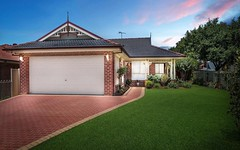 2 Hoop Place, Spring Farm NSW