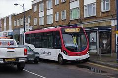 IMGP8691 (Steve Guess) Tags: stationroad addlestone surrey england gb uk hallmark rotala bus wright streetlite wf route557 sk18tkf
