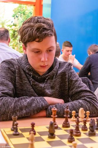 Otwarte Mistrzostwa Żarowa w Szachach-248
