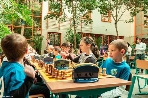 Otwarte Mistrzostwa Żarowa w Szachach-34