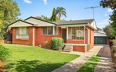 15 Clackmannan Road, Winston Hills NSW