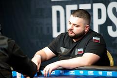 D8A_6006 (World Poker Tour) Tags: 888poker wptds malta world poker tour deepstacks final table