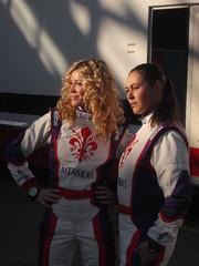 Monza Rally Show (FedeMonza) Tags: girls monza rally show monzarallyshow