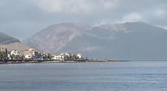 Ardbeg - Bute Dec 2018 (GOR44Photographic@Gmail.com) Tags: bute rothesay ardbeg water island argyll scotland sunlight houses hills shadows gor44 loch striven cowal panasonic 100300mmf456mk2 cloud winter clyde