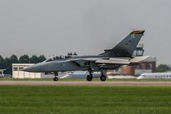 Tornado F3 ZE936 'HE' - 111 Squadron RAF Leuchars (stu norris) Tags: tornadof3ze936 he 111squadron tornadof3 ze936 airshow aviation raf rafleuchars bigginhill