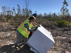 IMG_0215 (National Service Photos) Tags: americorpsnccc mexicobeachflorida hurricanemichael serve service mlk day 2019 mlkday2019 disasterservices