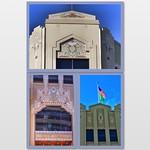 Spokane Washington - City Hall - Former Montgomery Ward Department  Store thumbnail