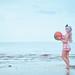 Remilia Scarlet - summer swimsuit (ori)