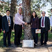 Chinese Academy of Agricultura Science visits CIMMYT HQ