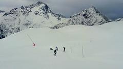 2019 02 10 Les photos d'Alfred (phalgi) Tags: france les2alpes lesdeuxalpes ski snow montagne meteo massif muzelle glacier ciel climat neige