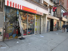 Toy Tokyo Store - Pop Vinyl Figures East Village NYC 1725 (Brechtbug) Tags: toy tokyo store 91 second avenue near 5th street nyc 2019 new york city february 02162019 lower east side 2nd ave collectable figures toys action figure japan japanese anime vinyl pop culture popular funko stuff gallery art asian asia custom kidrobot kid robot