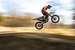 Motocross!!! (GennaroCastigliaPhoto) Tags: mx moto motocross panning