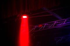 20190219_192953LC (Luc Coekaerts from Tessenderlo) Tags: lichtstraal lightbeam lighting brightlight background dark red nobody cc0 creativecommons 20190219192953lc coeluc cultuurprijs hetloo cultuurhuis cultuuravond cultuurpluimen minusvanlooiprijs tessenderlo 2019 public a20190219cultuurprijs vlaanderen belgië bel