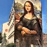Mona Lisa meets Berlin thumbnail