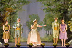 Your Reaction: What did you think of Mozart's <em>Così fan tutte</em> 2019?