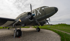 Dougla C47 SNAFU (Falcon_33) Tags: dc3 douglasc47 wwii normandie snafu 101stairbornedivision batter batteriedemerville calvados dday débarquement normandy c47 9thairforce douglasc47skytrain war secondeguerre warbird french france falcon®photography aircraft airshow museum wwi parachutage paratroopers history histoire 3945 a7mkii sonyalpha7mkii variotessartfe1635mmf4zaoss variotessartfe41635 zeiss carlzeiss sony