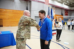 2019 Armed Forces Volleyball Championship (Armed Forces Sports) Tags: armedforces sports usavolleyball volleyball 2019 airforce army championship coastguard fortbragg navy nc usaf uscg unitedstatesofamerica