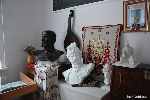 Краєзнавчий музей міста Олександрія 108 InterNetri Ukraine