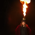MY HAT'S ON FIRE! thumbnail