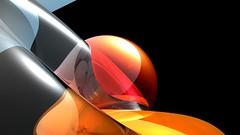 form_ball_orange_88070_1280x720 (andini.dini53) Tags: 3d ball
