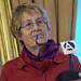 Homenaje a la poeta argentina Irene Gruss con motivo del Día mundial de la poesía. Para más información: www.casamerica.es/literatura/homenaje-irene-gruss