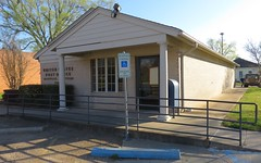 Post Office 75631 (Beckville, Texas) (courthouselover) Tags: texas tx postoffices easttexas panolacounty beckville northamerica unitedstates us