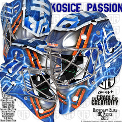 Kosice Passion (DaveArt MaskGallery) Tags: elias kosice daveart