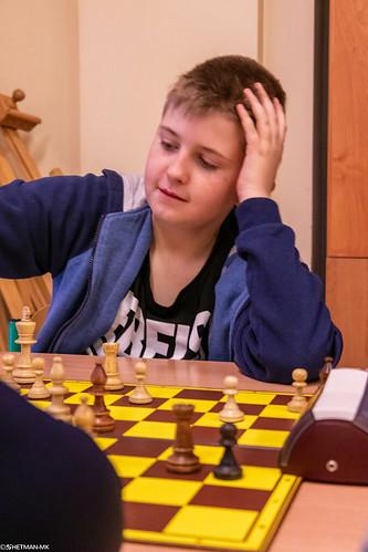 Otwarte Mistrzostwa Żarowa w Szachach-245