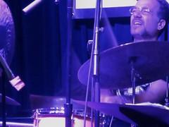 Scott Amendola (michaelz1) Tags: livemusic ivyroom albany damnskippy scottamendola