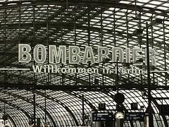 Berlin train station (joannab_photos) Tags: