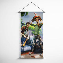 Fortnite 98 Decorative Banner Flag for Gamers (gamewallart) Tags: background banner billboard blank business concept concrete design empty gallery marketing mock mockup poster template up wall vertical canvas white blue hanging clear display media sign commercial publicity board advertising space message wood texture textured material wallpaper abstract grunge pattern nobody panel structure surface textur print row ad interior