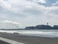 All Photos-7208 (vincentvds2) Tags: fujisawa enoshima kugenuma coast beach sea
