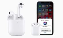 Apple bất ngờ ra mắt AirPods mới, chip mạnh hơn và sạc không dây (chauhuongtran) Tags: digital marketing