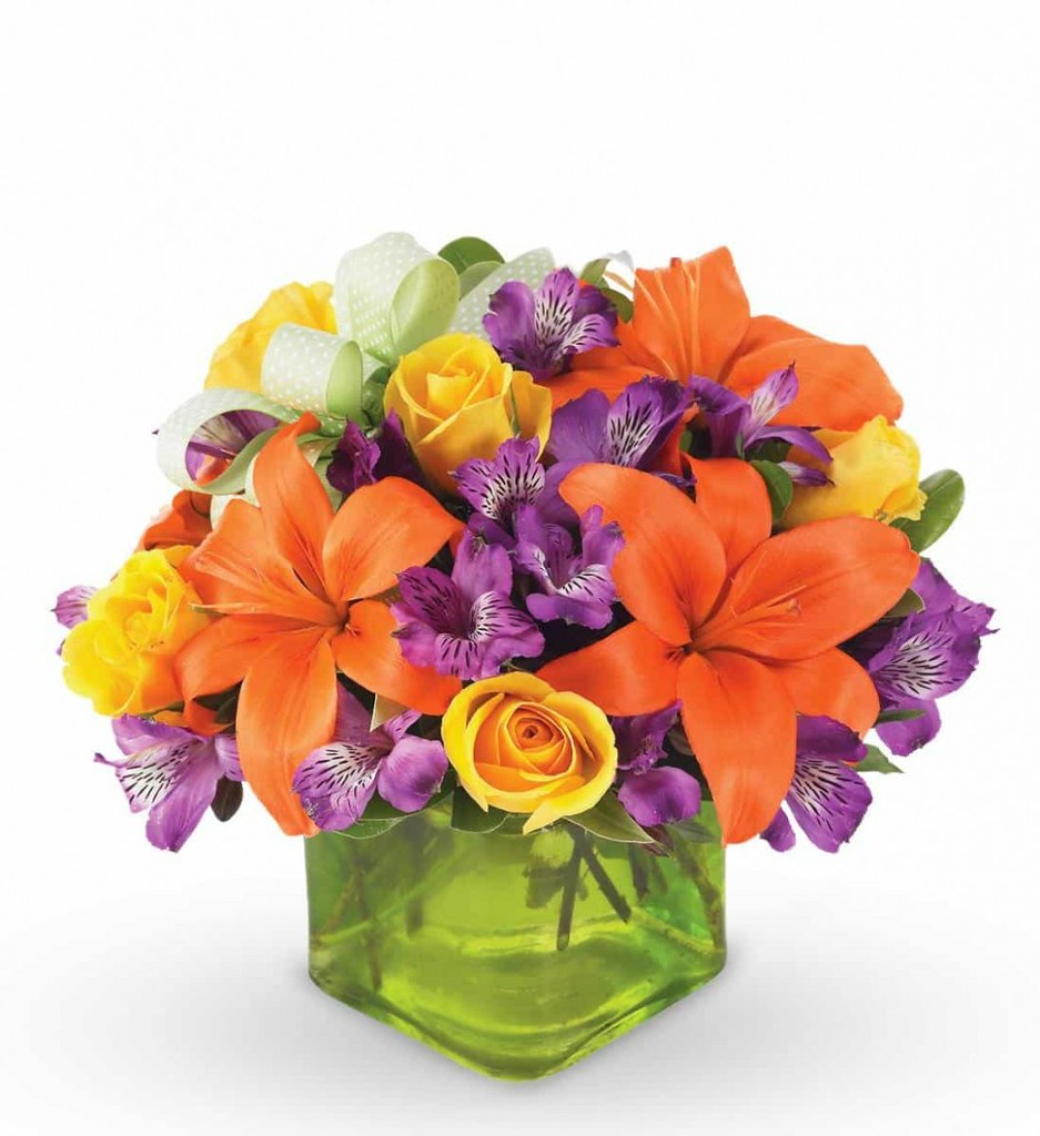 The Worst Advices Weve Heard For Birthday Bouquet Of Flowers