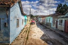 Old Havanna... (D.Purkhart) Tags: cuba kuba street altstadt vorstadt colors clouds wolkenhimmel urlaub
