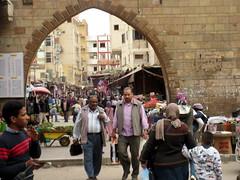 Market Aswan (earthdrifting) Tags: egypt aswan bazaar market souk egyptians